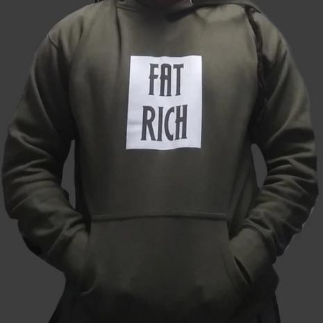 Fat Rich Hoodie