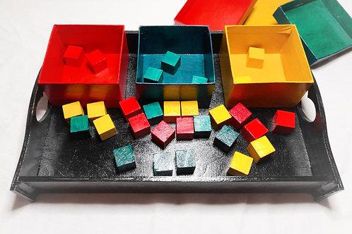 Mini Sorting Tray