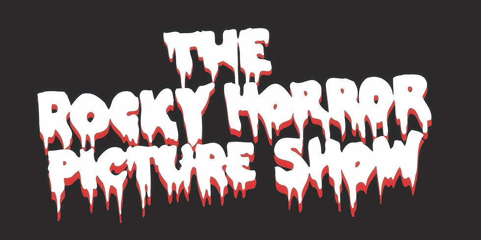 The Rocky Horror Picture Show 7:30pm