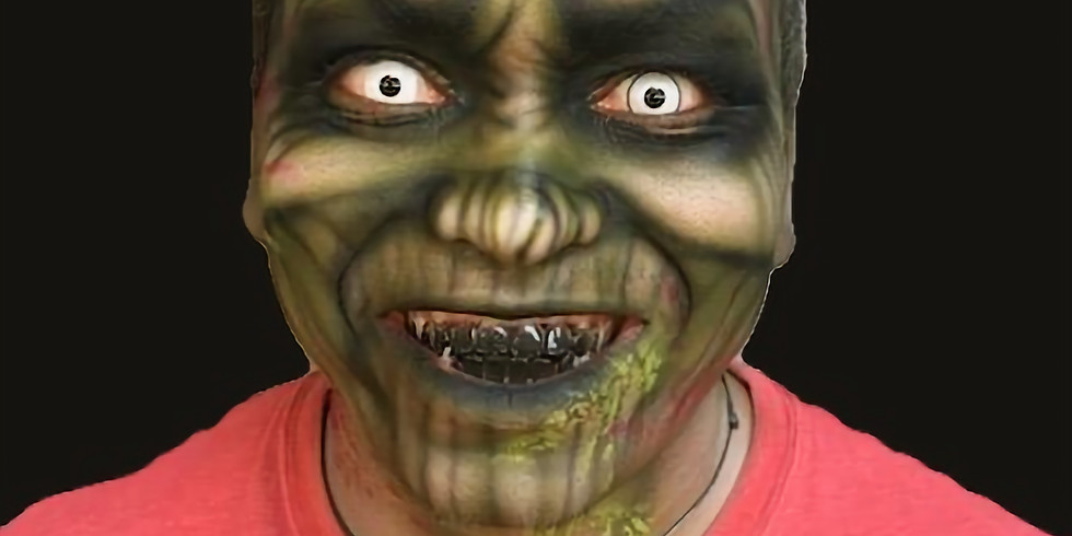 Zombie Workshop