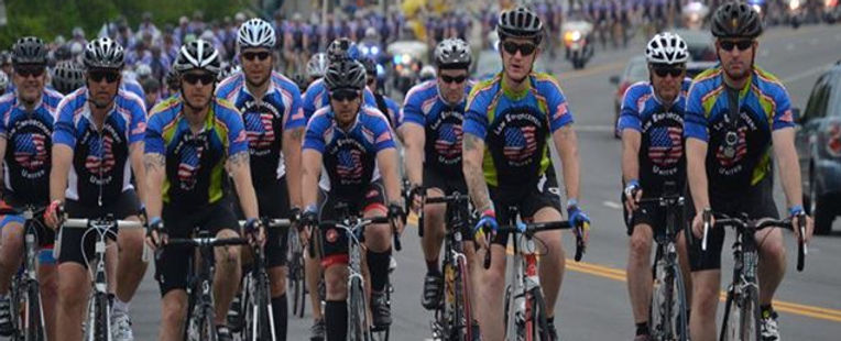 Law Enforcement United Road to Hope