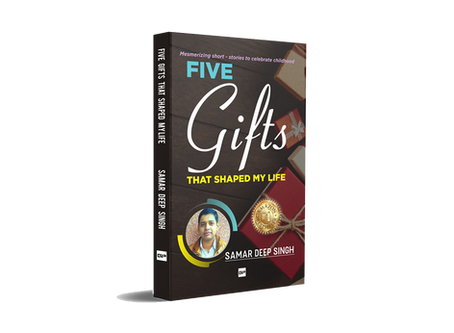 Five Gifts that shaped my life