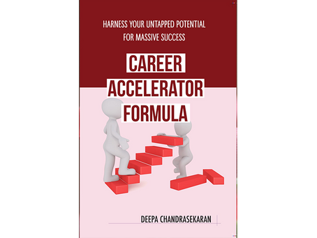 Career Accelerator Formula