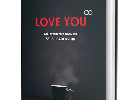 Love You – An Interactive book on Self-Leadership