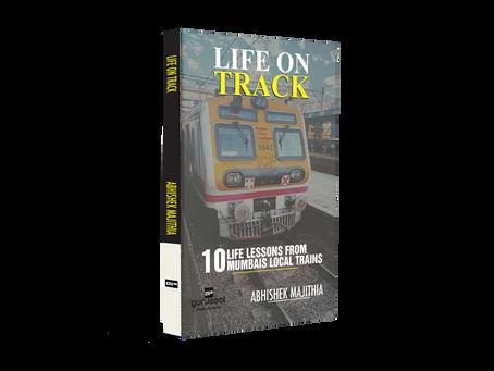 LIFE ON TRACK - Abhishek Majithia