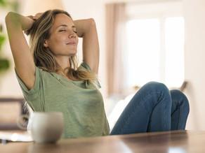 Kunnen deze zes oefeningen jouw stress verminderen?