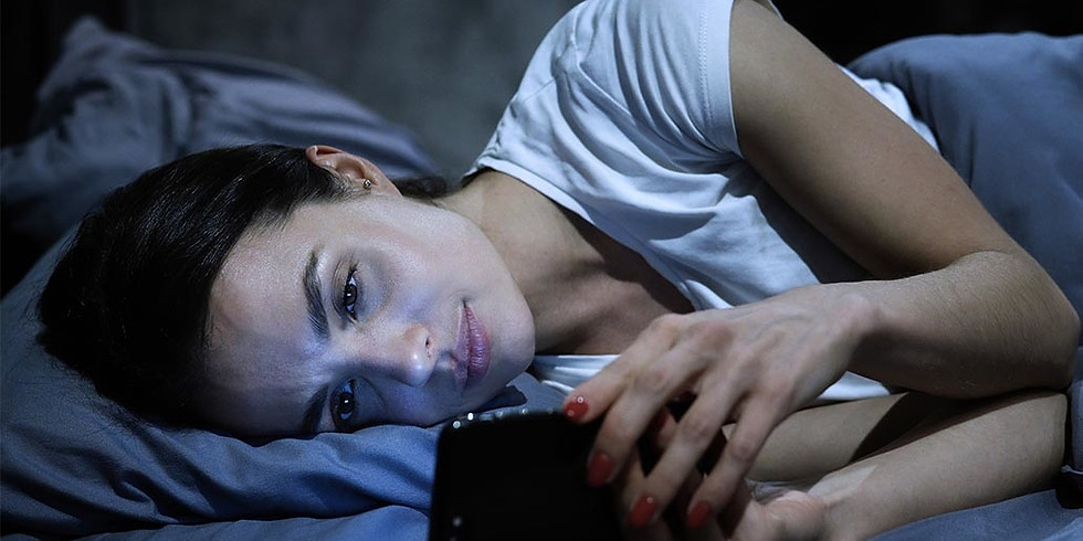 Webinar: Beter leren slapen