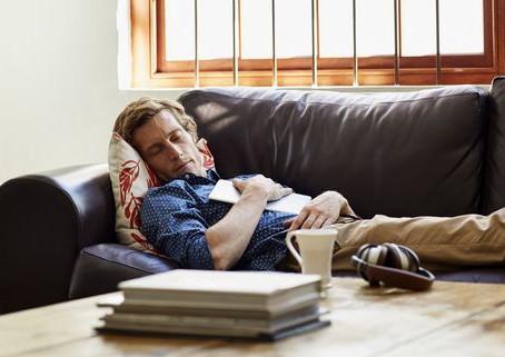 Helpen powernaps wanneer je oververmoeid bent?