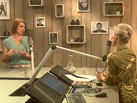 Herbekijk de aflevering van My Beautiful Life - TVplus - Stoppen met stress-eten