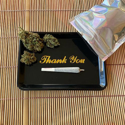 "THE CBD SMOKER (FREE ""Starter Box"" with purchase!)"