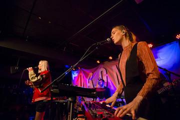 Scandinavian Tour with Dagny