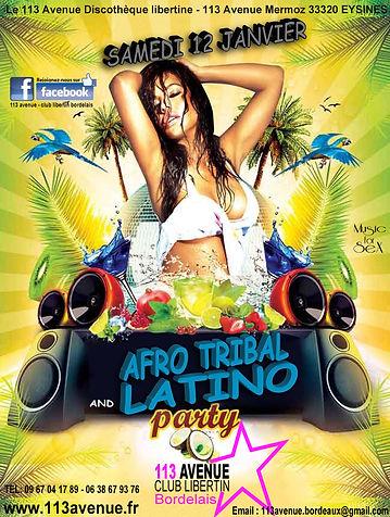 6-Flyer afro tribal latino.jpg