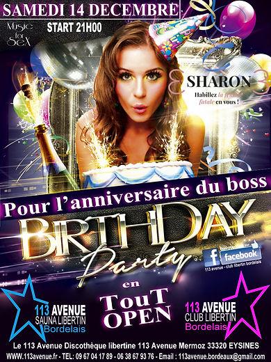 6-Flyer anniversaire Boss avec sharon33.