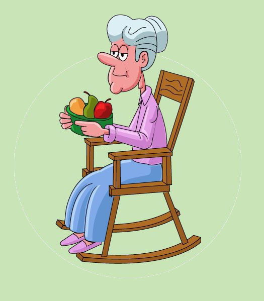 Woman with dish of fruit.jpg