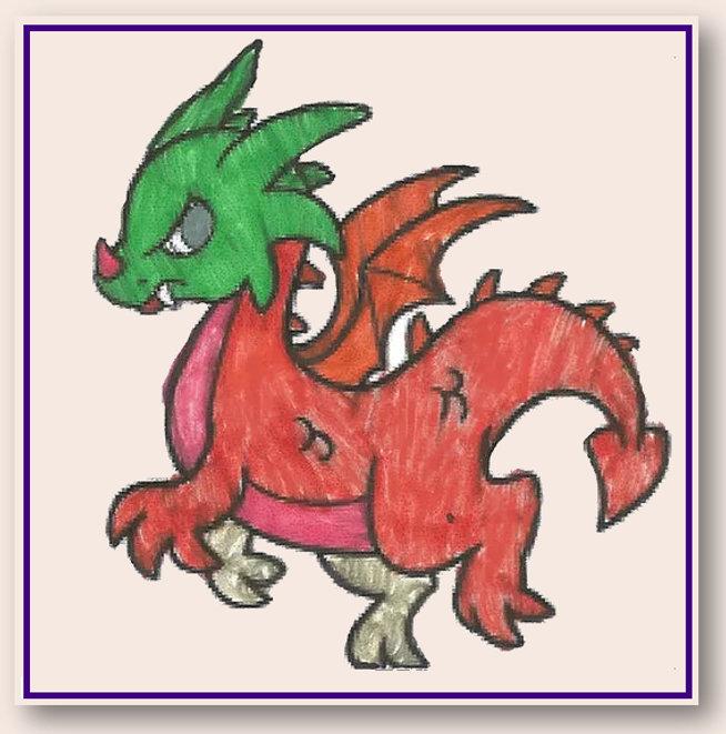 Training Your Dragon - pink .jpg