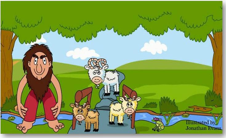 Three Billy Goats Gruff - Heading .jpg