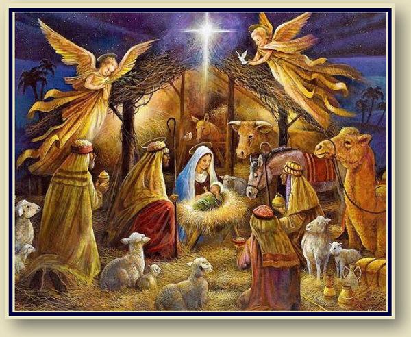 First Christmas Day - Heading .jpg