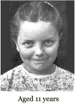 Josie aged 11.jpg