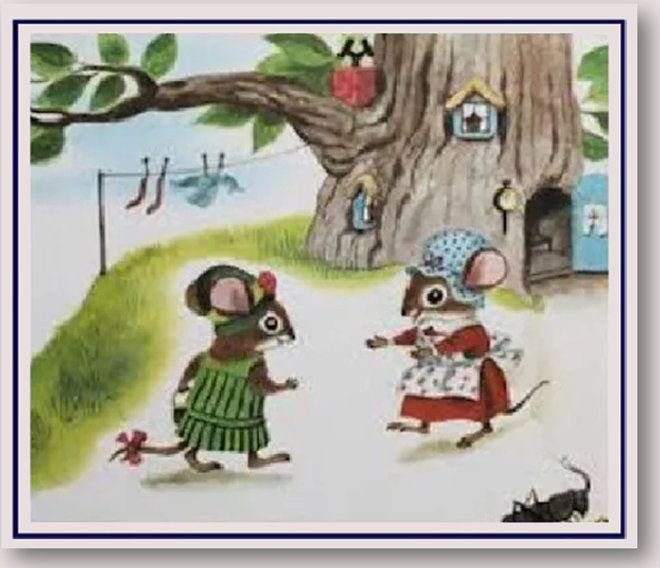 Town Mouse and Country Mouse - Pink.jpg