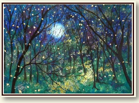 Fifty Flashing Fireflies .jpg