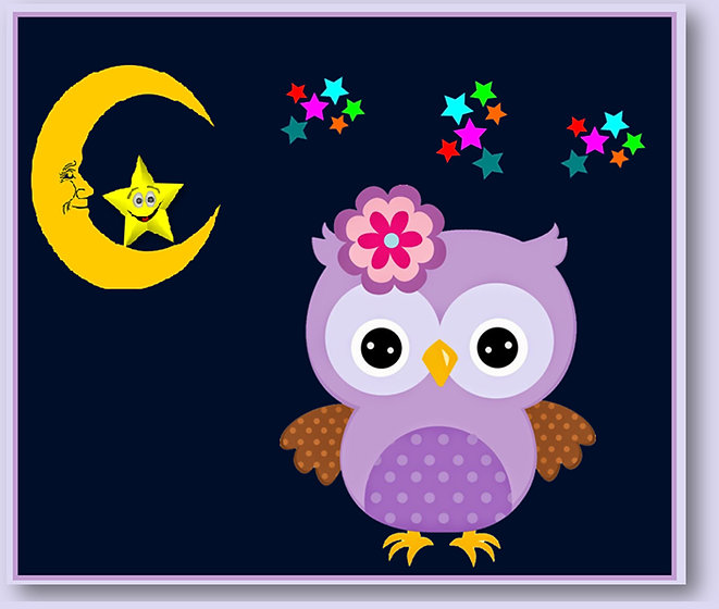 Owl and the Star (The) .jpg