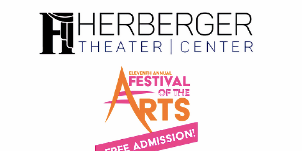 Herberger Theatre's 11th Annual Festival of the Art