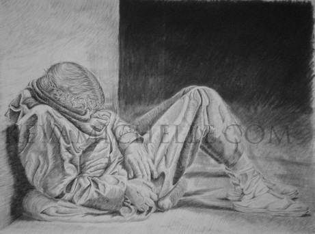 Homeless Jew (2012)