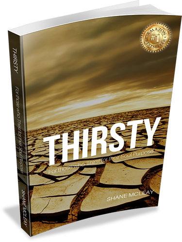 THIRSTY Book