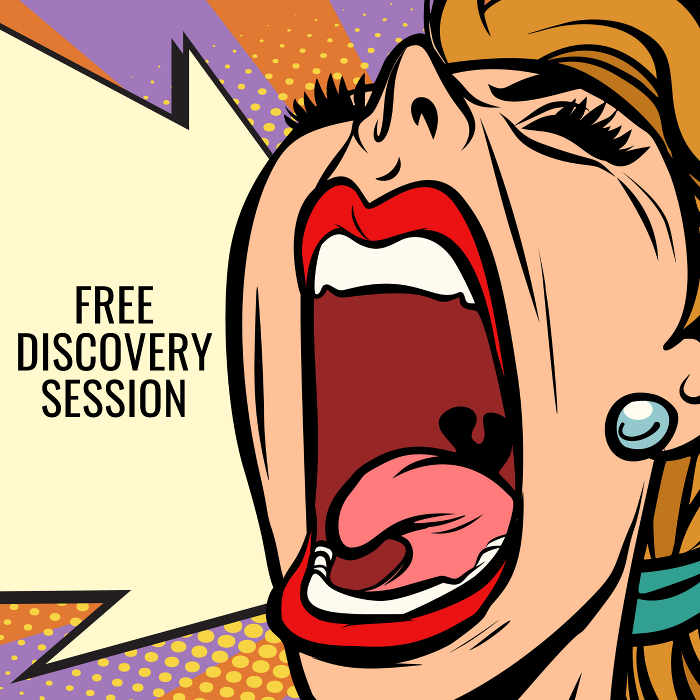 1 Hour FREE Business Strategy Session
