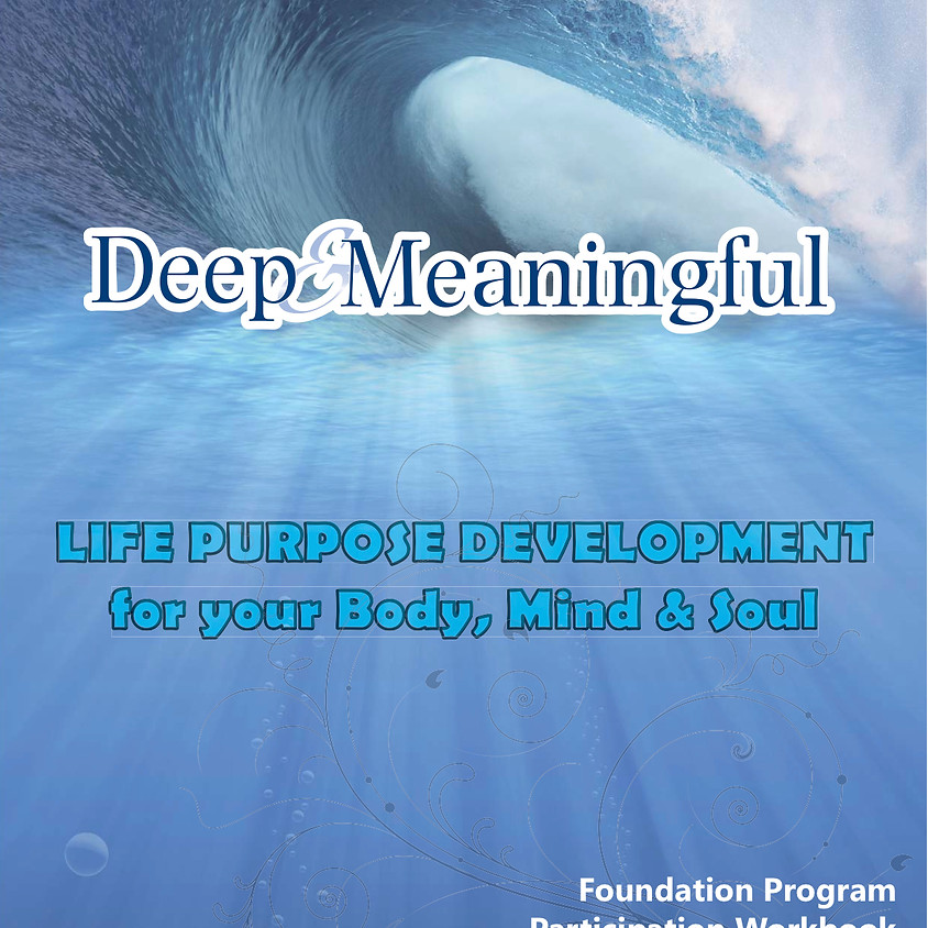 Day 5 Deep & Meaningful | Life Purpose Retreat | Melbourne