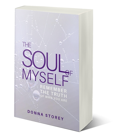 The Soul of Myself by Donna Storey