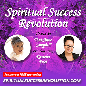 Full Interview from the Spiritual Success Revolution