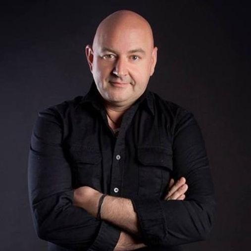 Shane McLeay
