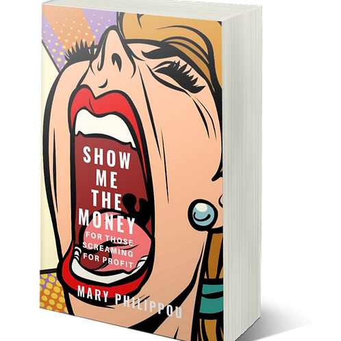 Book:  Show me the Money