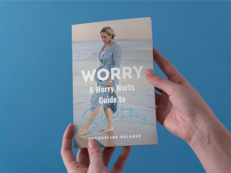 Worry Wart - Where is your emotional compass?