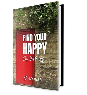Find your Happy Book