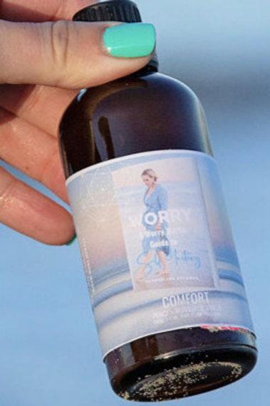 Comfort | Worry Wart Elixir | 100 ml | Medium Bottle