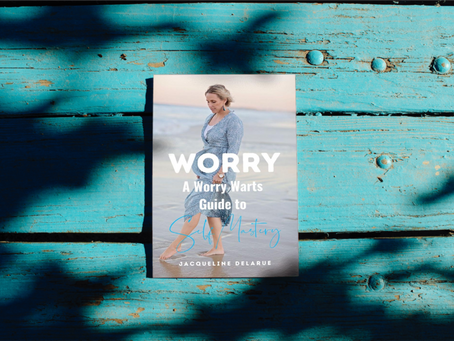 Worry Wart - An essential read... are you setting Boundaries?