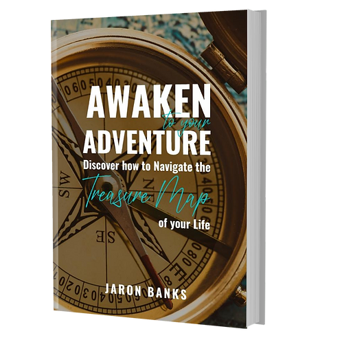 PAPERBACK:  Awaken to your Adventure