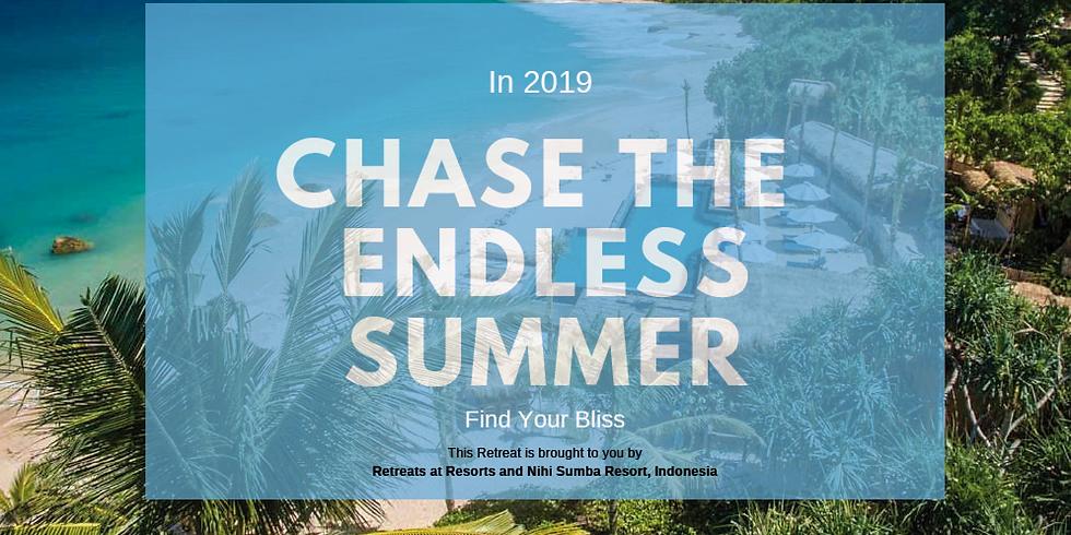 Discover your Life Purpose Retreat | Indonesia November 2019