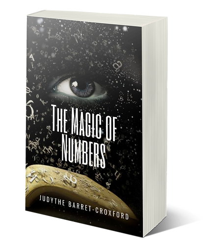 BOOK:  The Magic of Numbers