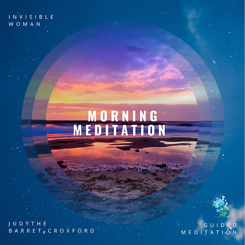 Morning Meditation - Guided Meditation