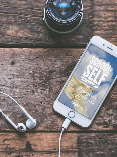 Audio Book - The School of Self Transformation