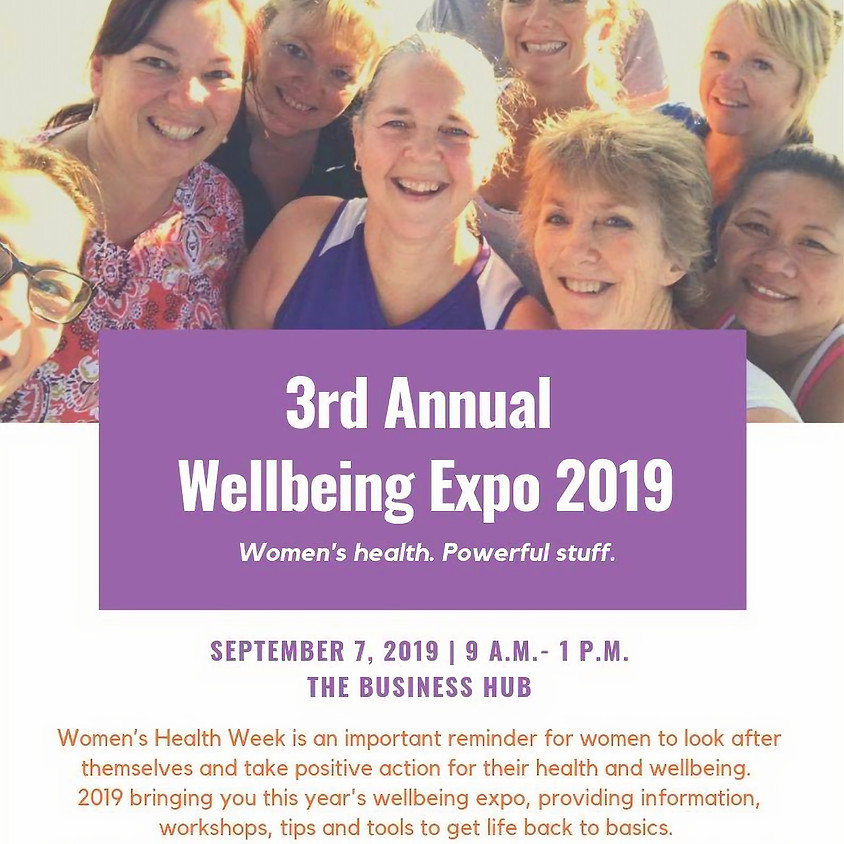 Wellbeing Expo