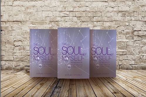 BOOK:  The Soul of Myself