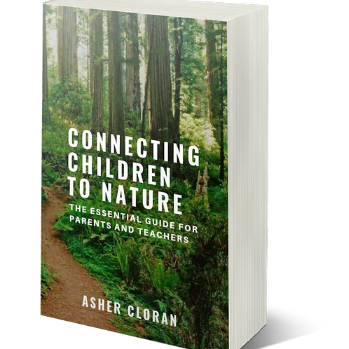 BOOK:  Connecting Children to Nature