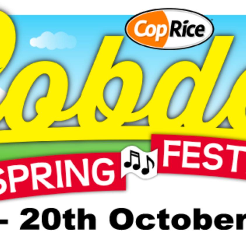 Cobden Spring Festival