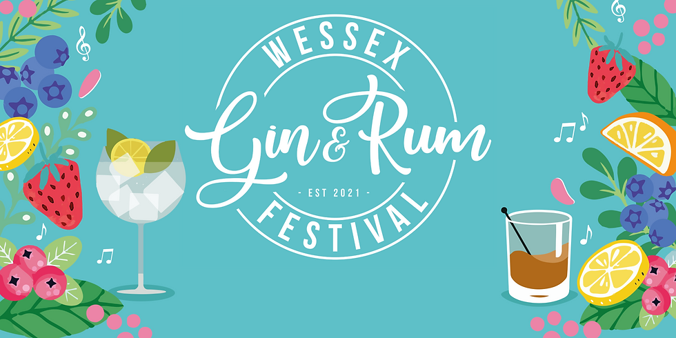 Wessex Gin Festival in Amesbury