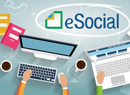 eSocial e a Segurança e Medicina do Trabalho!