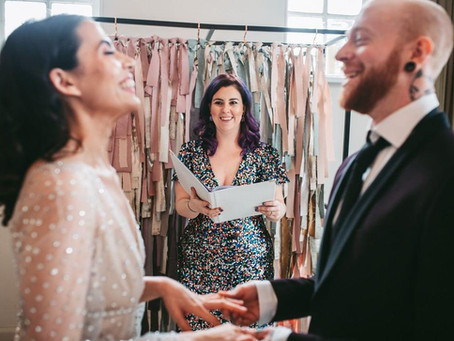 Why you should consider a micro wedding